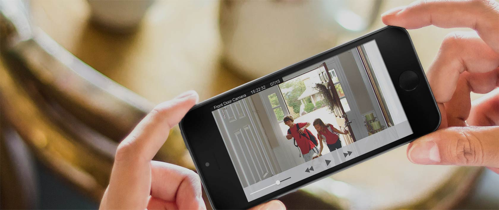 Best Home Security Cameras for Family Security