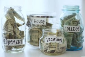 Why You Should Have a Savings Account, Or Many