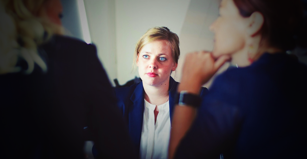 How to make sure you stand out in an interview