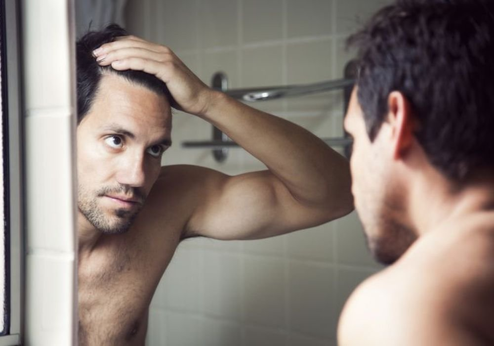 Three Shampoo Products to Help Stop Male Baldness