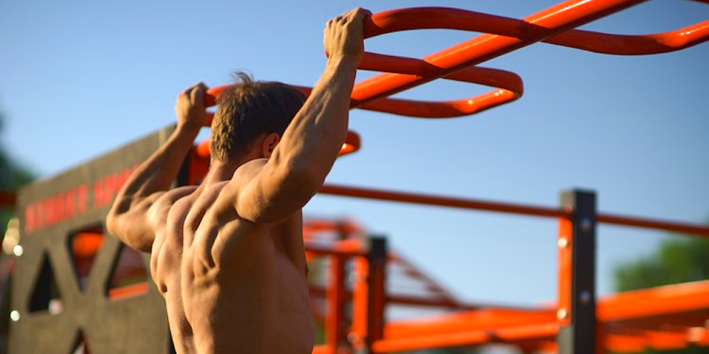 You can be just as fit and happy, and save money, by working out outside the gym.